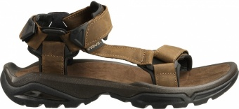 Teva Terra Fi 4 Leather Men Teva Terra Fi 4 Leather Men Farbe / color: bison ()