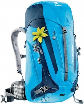 Deuter ACT Trail 28 SL Deuter ACT Trail 28 SL Farbe / color: turquoise-midnight ()