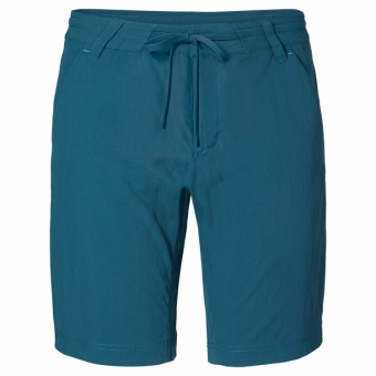Jack Wolfskin Pomona Shorts Men Jack Wolfskin Pomona Shorts Men Farbe / color: moroccan blue ()