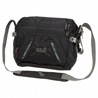 Jack Wolfskin ACS Photo Bag Jack Wolfskin ACS Photo Bag Farbe / color: black ()