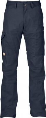 Fjällräven Karl Pro Trousers Fjällräven Karl Pro Trousers Farbe / color: dark navy ()