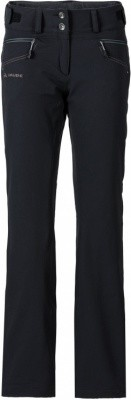 VAUDE Womens Altiplano Pants VAUDE Womens Altiplano Pants Farbe / color: black ()
