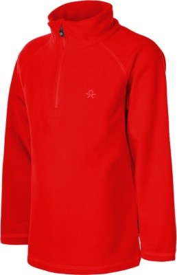Color Kids Sandberg Ski Pulli Color Kids Sandberg Ski Pulli Farbe / color: fire red ()