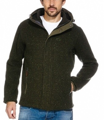Tatonka Yost Mens Jacket Tatonka Yost Mens Jacket Farbe / color: pine ()