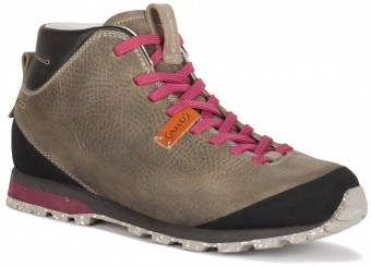 AKU Bellamont FG Mid GTX AKU Bellamont FG Mid GTX Farbe / color: sand-erdbeere ()