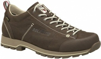 Dolomite CinquantaQuattro Low FG GTX Dolomite CinquantaQuattro Low FG GTX Farbe / color: dark brown ()