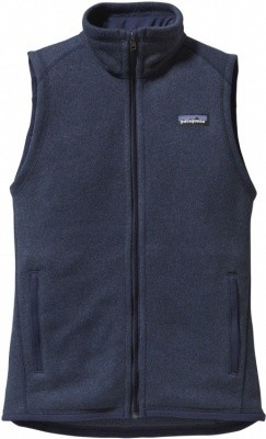 Patagonia Womens Better Sweater Vest Patagonia Womens Better Sweater Vest Farbe / color: classic navy CNY ()