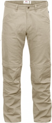 Fjällräven High Coast Zip-Off Trousers Fjällräven High Coast Zip-Off Trousers Farbe / color: limestone ()