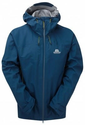 Mountain Equipment Odyssey Jacket Mountain Equipment Odyssey Jacket Farbe / color: marine ()