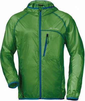 VAUDE Mens Scopi Windshell II VAUDE Mens Scopi Windshell II Farbe / color: parrot green ()