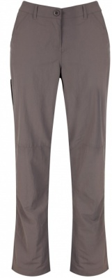 Craghoppers NosiLife Womens Trousers Craghoppers NosiLife Womens Trousers Farbe / color: cafe au lait ()