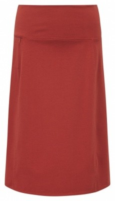 Royal Robbins Essential Rollover Skirt Women Royal Robbins Essential Rollover Skirt Women Farbe / color: pimento ()