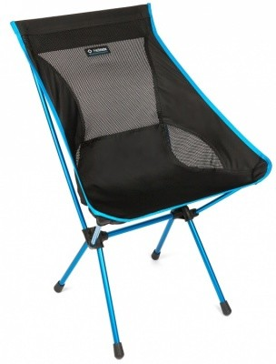 Helinox Camp Chair Helinox Camp Chair Farbe / color: black/blue ()