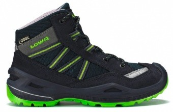 Lowa Simon ll GTX QC Lowa Simon ll GTX QC Farbe / color: navy/lime ()