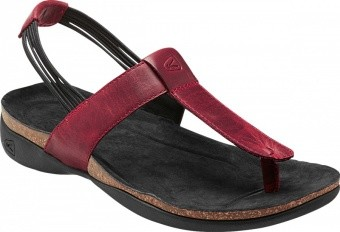 Keen Women Dauntless Posted Keen Women Dauntless Posted Farbe / color: red dahlia ()