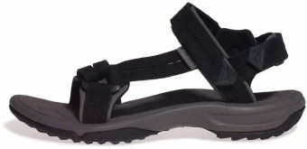 Teva Terra Fi Lite Leather Women Teva Terra Fi Lite Leather Women Farbe / color: black ()