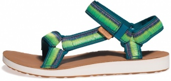 Teva Original Universal Ombre Women Teva Original Universal Ombre Women Farbe / color: deep teal ()