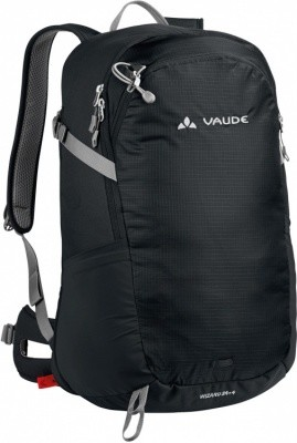 VAUDE Wizard 24+4 VAUDE Wizard 24+4 Farbe / color: black ()