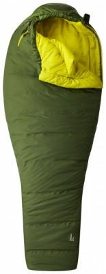 Mountain Hardwear Lamina Z Flame Mountain Hardwear Lamina Z Flame Farbe / color: woodland ()