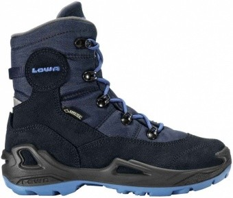 Lowa Rufus III GTX HI Lowa Rufus III GTX HI Farbe / color: navy/blue ()