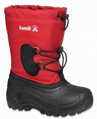Kamik Southpole 3 Kamik Southpole 3 Farbe / color: red RED ()