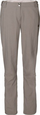 Jack Wolfskin Kalahari Pants Women Jack Wolfskin Kalahari Pants Women Farbe / color: moon rock ()