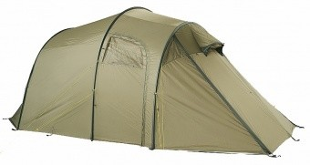 Tatonka Family Camp Tatonka Family Camp Farbe / color: cocoon ()