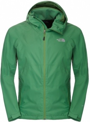 The North Face Men Sequence Jacket The North Face Men Sequence Jacket Farbe / color: sullivan green EU2 ()
