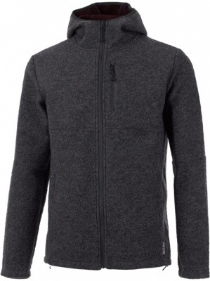 Maloja ArlingtonM Jacket Men Maloja ArlingtonM Jacket Men Farbe / color: charcoal ()