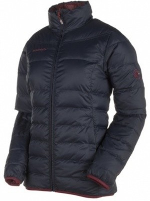 Mammut Whitehorn IN Jacket Women Mammut Whitehorn IN Jacket Women Farbe / color: marine-merlot ()