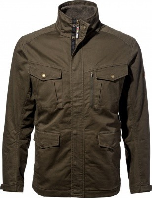 Sherpa Adventure Gear Mustang Jacket Sherpa Adventure Gear Mustang Jacket Farbe / color: juniper ()