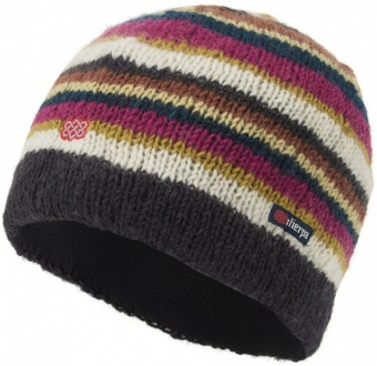 Sherpa Adventure Gear Pangdey Hat Sherpa Adventure Gear Pangdey Hat Farbe / color: kharani ()