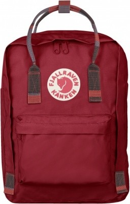 Fjällräven Kanken Laptop Multicolor Fjällräven Kanken Laptop Multicolor Farbe / color: deep red/random ()