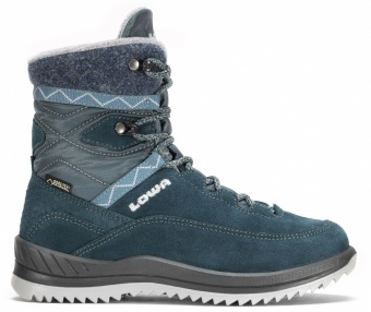 Lowa Nelly GTX MID Lowa Nelly GTX MID Farbe / color: petrol/türkis ()