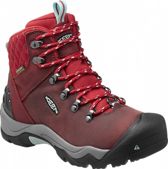 Keen Women Revel III Keen Women Revel III Farbe / color: racing red/eggshell ()