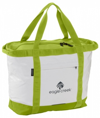 Eagle Creek No Matter What Tote Eagle Creek No Matter What Tote Farbe / color: white/strobe green ()