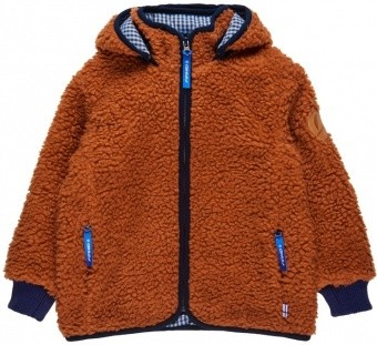 Finkid Tonttu Teddy Finkid Tonttu Teddy Farbe / color: rust/navy ()