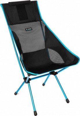 Helinox Sunset Chair Helinox Sunset Chair Farbe / color: black/blue ()