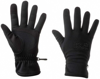Jack Wolfskin Dynamic Touch Glove Jack Wolfskin Dynamic Touch Glove Farbe / color: black ()