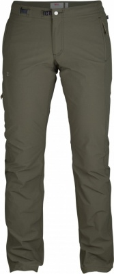 Fjällräven High Coast Trail Trousers Women Fjällräven High Coast Trail Trousers Women Farbe / color: mountain grey ()