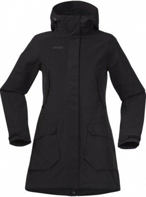 Bergans Lone Lady Jacket Bergans Lone Lady Jacket Farbe / color: black ()