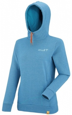 Millet Lady Stolen Sweat Hoodie Millet Lady Stolen Sweat Hoodie Farbe / color: h deep horizon ()