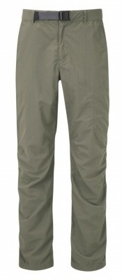 Mountain Equipment Approach Pant Mountain Equipment Approach Pant Farbe / color: mudstone ()