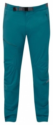Mountain Equipment Comici Pant Mountain Equipment Comici Pant Farbe / color: tasman blue ()