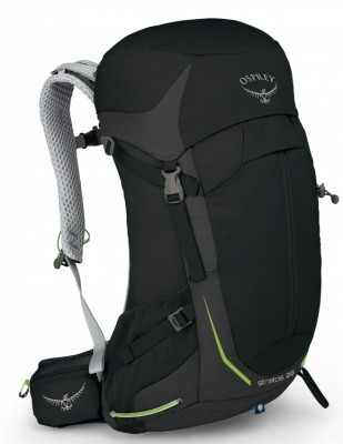 Osprey Stratos 26 Osprey Stratos 26 Farbe / color: black ()