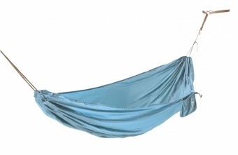 Exped Travel Hammock Plus Exped Travel Hammock Plus Farbe / color: skyblue ()