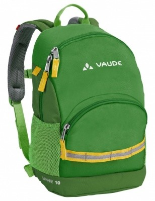 VAUDE Minnie 10 VAUDE Minnie 10 Farbe / color: parrot green ()