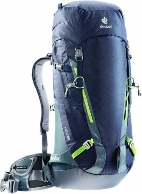 Deuter Guide 35+ Deuter Guide 35+ Farbe / color: navy-granite ()
