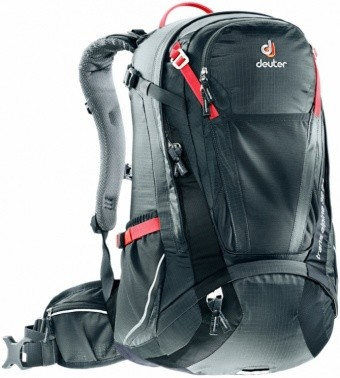 Deuter Trans Alpine 32 EL Deuter Trans Alpine 32 EL Farbe / color: graphite-black ()