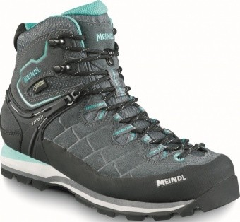 Meindl Litepeak Lady GTX Meindl Litepeak Lady GTX Farbe / color: anthrazit/türkis ()